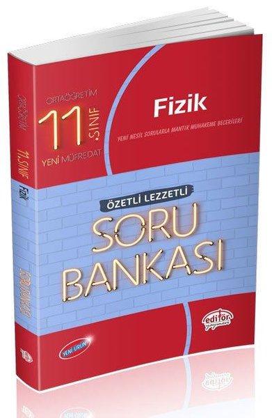 11.Sınıf Fizik Soru Bankası-Özetli Lezzetli.pdf