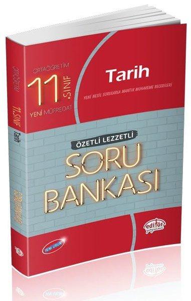 11.Sınıf Tarih Soru Bankası-Özetli Lezzetli.pdf