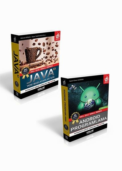 Android Başlangıç Seti-2 Kitap Takım.pdf