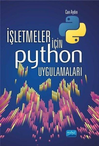 İşletmeler İçin Python Uygulamaları.pdf