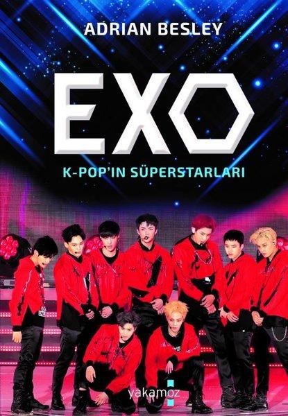 Exo-Kpopın Süperstarları.pdf