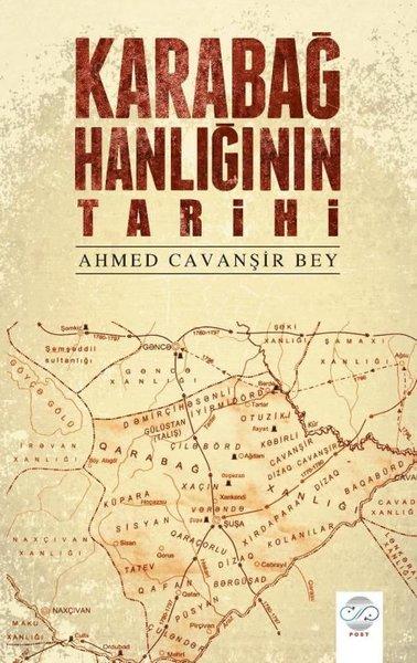 Karabağ Hanlığının Tarihi.pdf