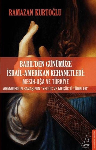 Babilden Günümüze İsrail-Amerikan Kehanetleri.pdf