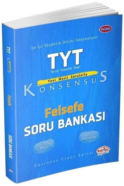 TYT Konsensüs Felsefe Soru Bankası.pdf