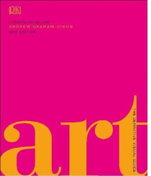 Art: The Definitive Visual Guide.pdf