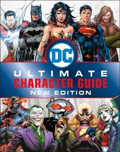 DC Comics Ultimate Character Guide New Edition.pdf