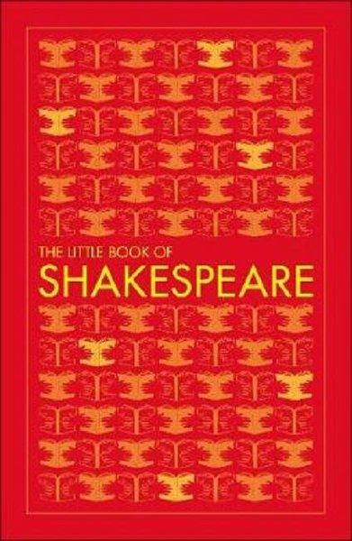 The Little Book of Shakespeare (Big Ideas).pdf