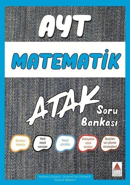 AYT Matematik Soru Bankası Atak.pdf
