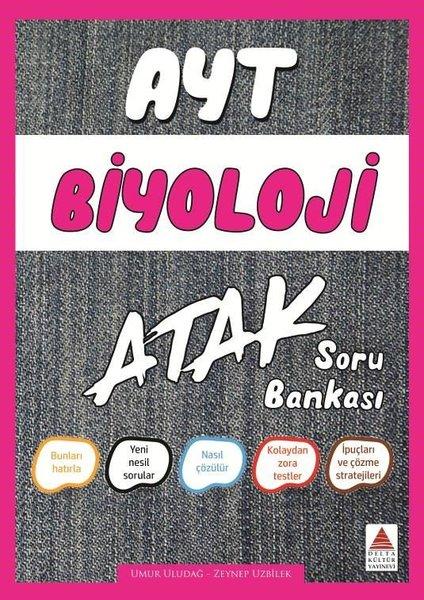 AYT Biyoloji Soru Bankası Atak.pdf