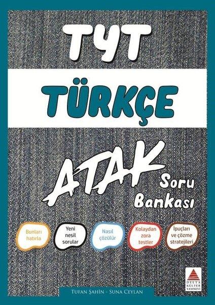 TYT Türkçe Soru Bankası Atak.pdf