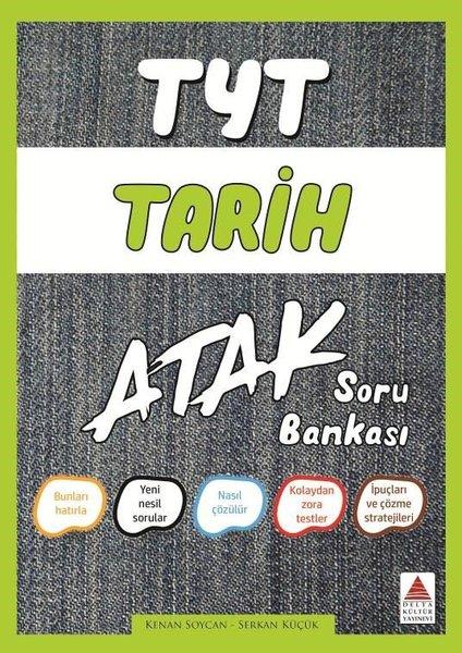 TYT Tarih Soru Bankası Atak.pdf