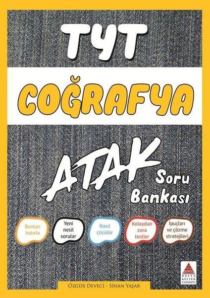 TYT Coğrafya Soru Bankası Atak.pdf
