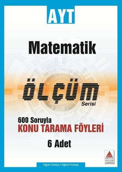 AYT Matematik Konu Tarama Fasikülleri.pdf
