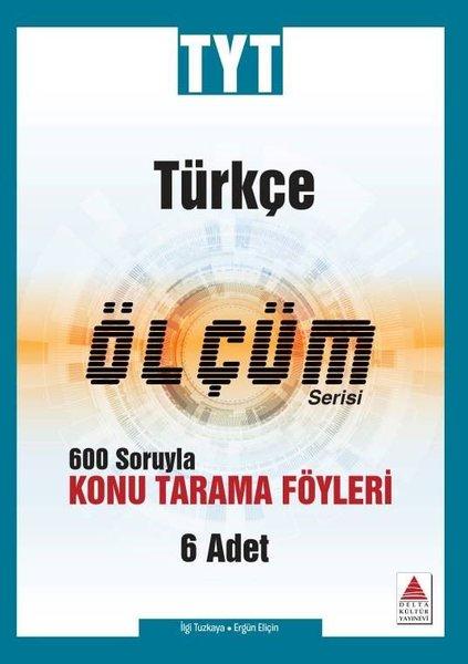 TYT Türkçe Konu Tarama Fasikülleri.pdf