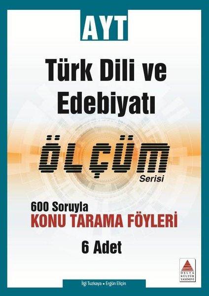 AYT Türk Dili ve Edebiyatı Konu Tarama Fasikülleri.pdf