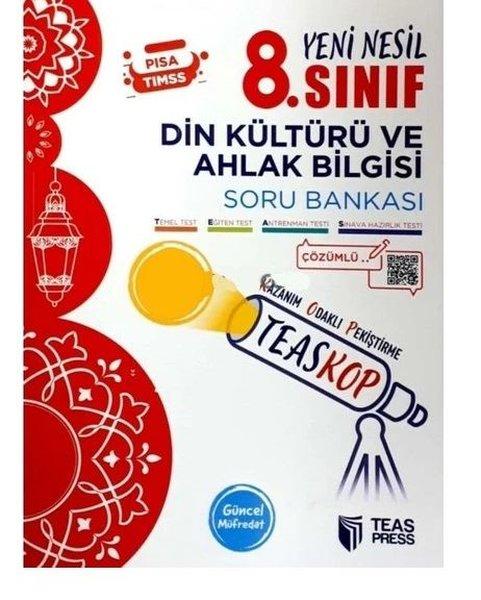 8.Sınıf Teaskop DİKAB Soru Bankası.pdf