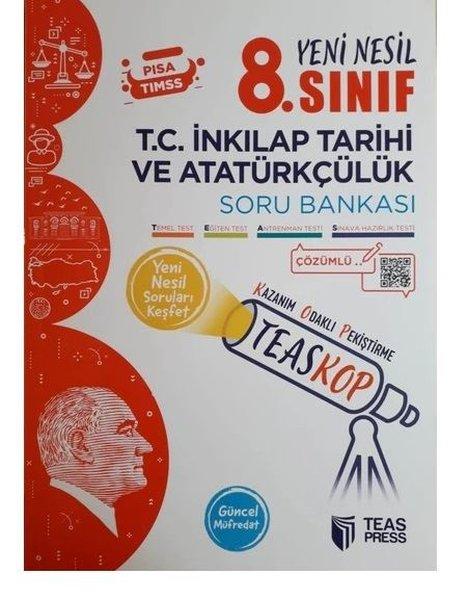 8.Sınıf Teaskop İnkılap Tarihi Soru Bankası.pdf