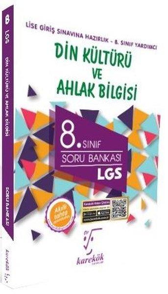 8.Sınıf LGS Din Kültürü ve Ahlak Bilgisi Soru Bankası.pdf