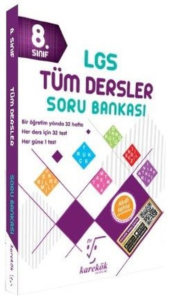 8.Sınıf Tüm Dersler Soru Bankası.pdf