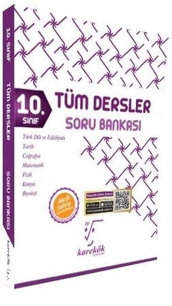 10.Sınıf Tüm Dersler Soru Bankası.pdf