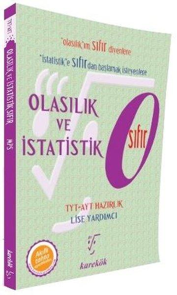 Olasılık ve İstatistik 0-TYT AYT Hazırlık Lise Yardımcı.pdf