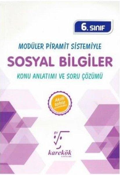 6.Sınıf Modüler Piramit Sistemiyle Sosyal Bilgiler MPS Konu Anlatımı ve Soru Çözümü.pdf