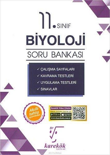Karakök 11. Sınıf Biyoloji Soru Bankası.pdf