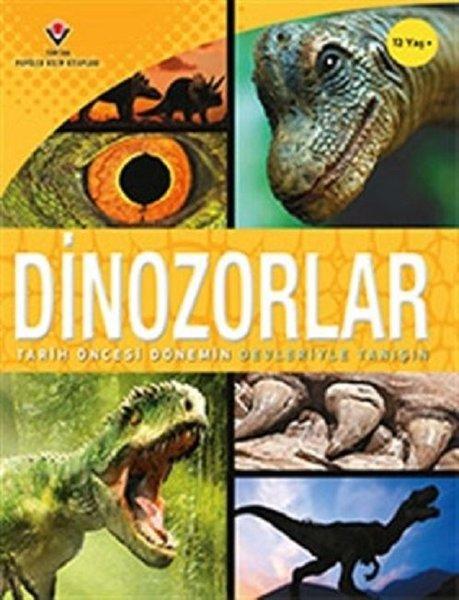 Dinozorlar-Tarih Öncesi Dönemin Devleriyle Tanışın.pdf