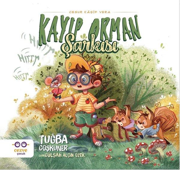 Kayıp Orman Şarkısı-Cesur Kaşif Vera.pdf