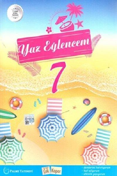 Palme 7.Sınıf Yaz Eğlencem  2019.pdf