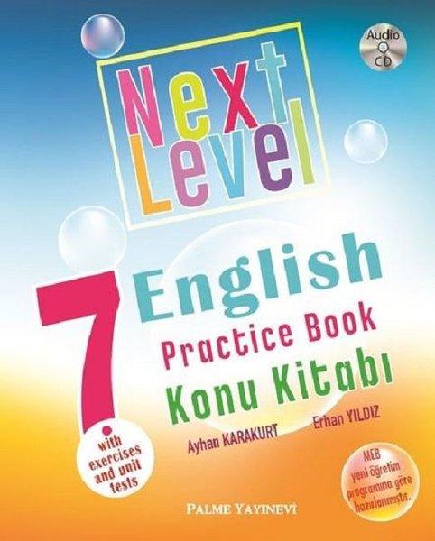Palme 7.Sınıf Englısh Practice Book Konu Kitabı 2019 Next Level.pdf
