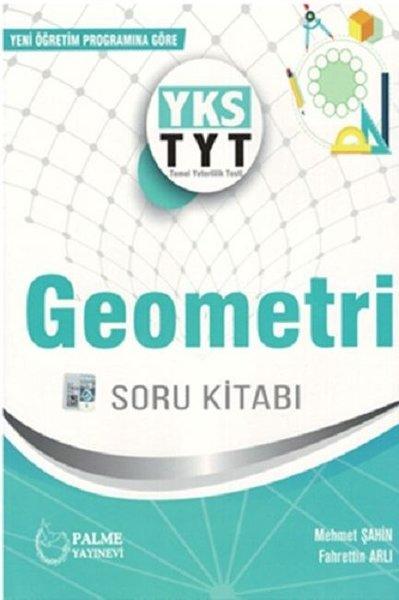 Palme Yks Tyt Geometri Soru Kitabı  2019.pdf