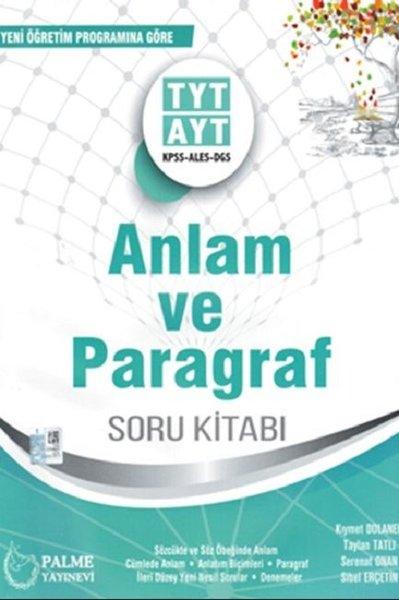 Palme Yks Tyt Ayt Anlam Ve Paragraf Soru Kitabı 2019.pdf