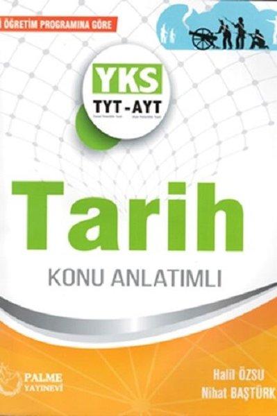 Palme Yks Tyt Ayt Tarih Konu Anlatımlı 2019.pdf