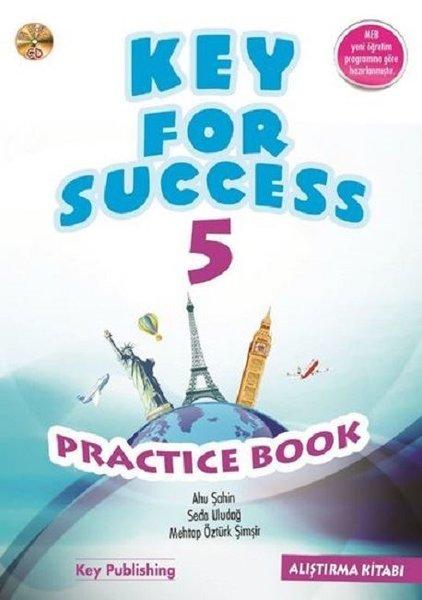 Key Publishing Key For Success 5 Practıse Book 2019.pdf