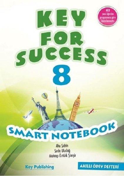 Key Publishing Key For Success 8 Smart Notebook  2019.pdf