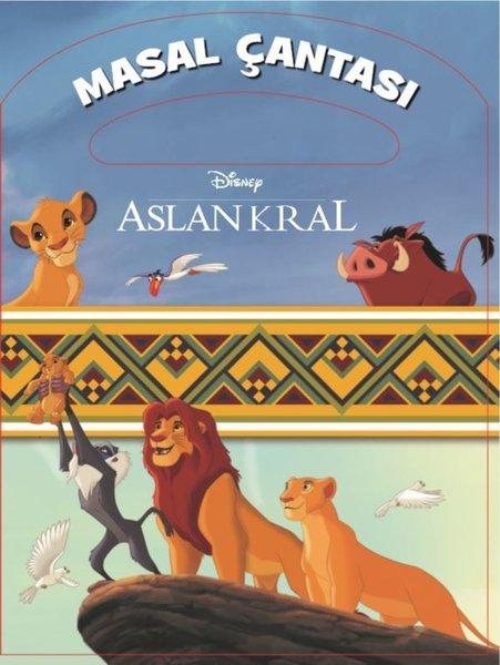 Disney Aslan Kral Masal Çantası.pdf