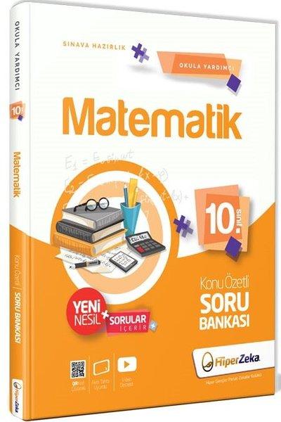 10.Sınıf Matematik Konu Özetli Soru Bankası.pdf