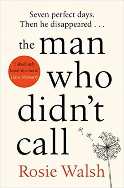 The Man Who Didnt Call.pdf