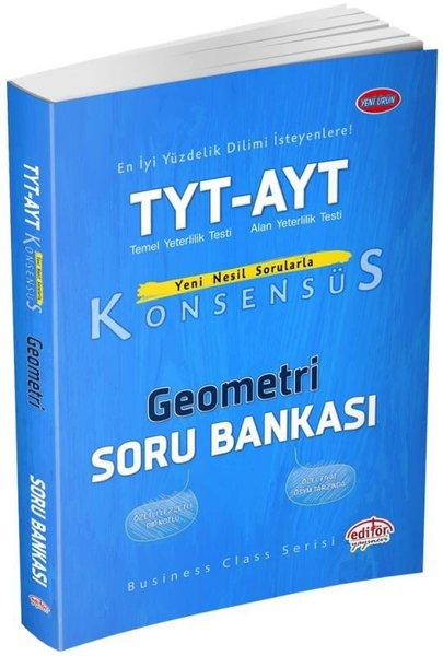 TYT AYT Konsensüs Geometri Soru Bankası.pdf