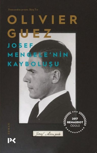 Josef Mengelenin Kayboluşu.pdf