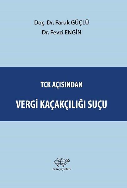 TCK Açısından Vergi Kaçakçılığı Suçu.pdf