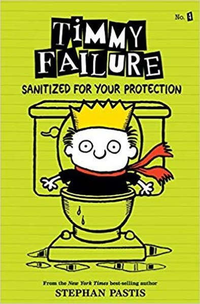 Timmy Failure: Sanitized for Your Protection.pdf