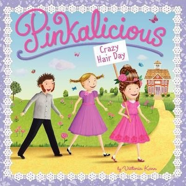 Pinkalicious: Crazy Hair Day.pdf