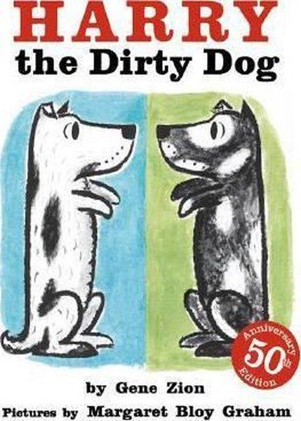 Harry the Dirty Dog (Harry the Dog).pdf