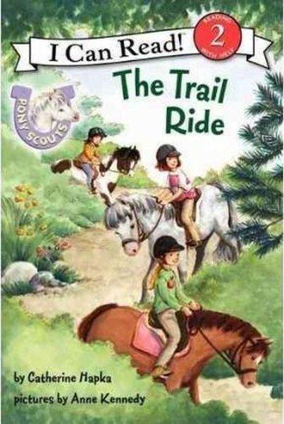 Pony Scouts: The Trail Ride.pdf