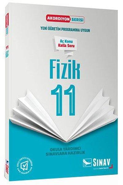 Sınav 11.Sınıf Fizik Akordiyon Kitap.pdf