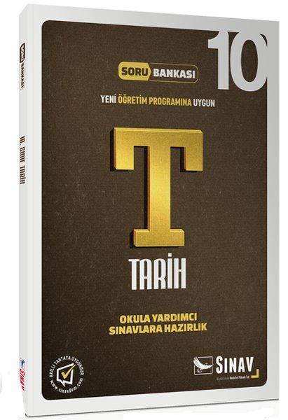 Sınav 10.Sınıf Tarih Soru Bankası.pdf