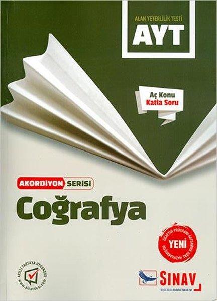 Sınav AYT Coğrafya Akordiyon Kitap.pdf
