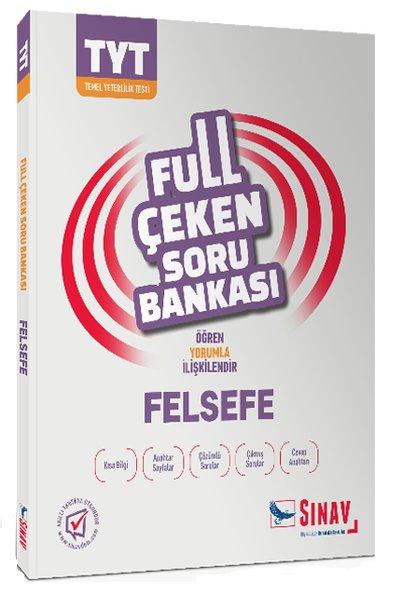 Sınav TYT Felsefe Full Çeken Soru Bankası.pdf